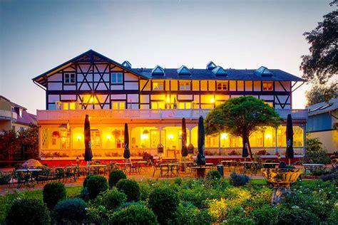 hotel haus boltenhagen villa seebach boltenhagen hotel und restaurant am