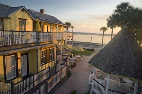 Featured Gay Friendly Accommodations Bayfront Marin House St Augustine Florida