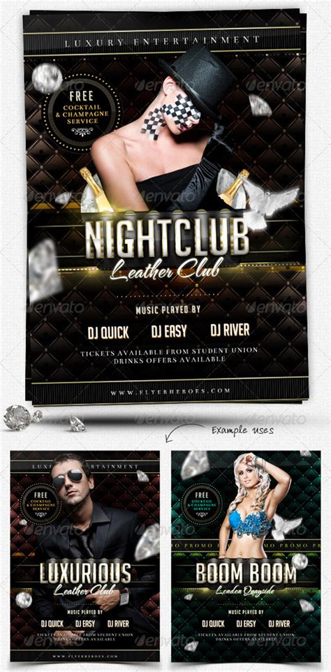 best flyer design graphicriver best flyer designs by quickandeasy from graphicriver