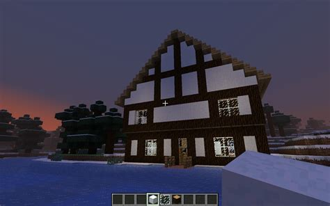 german house german house minecraft project