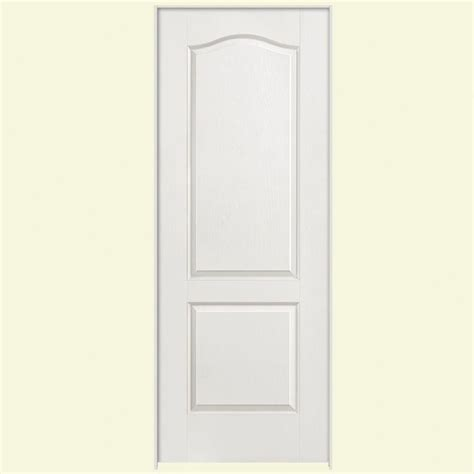 masonite smooth 10 lite french solid core unfinished pine 78 ideas about prehung interior doors on pinterest