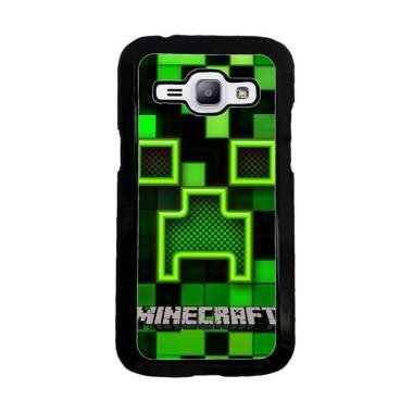 Casing Hp Samsung J1 2016 Apple Iphone Custom Hardcase Cover jual acc hp minecraft creeper w3255 custom casing for samsung j1 2016 harga kualitas