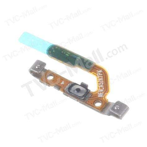 Home Button Samsung A5 A510 oem power on flex cable for samsung galaxy a5 a510
