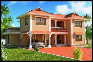 House Colour Design by Exterior Wall Paint Design Ideas