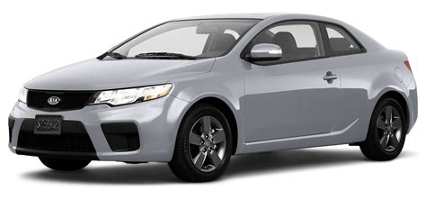 2 Door Kia Forte 2010 Kia Forte Koup Reviews Images And Specs