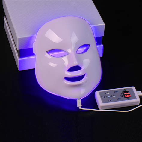 light mask elizabeth skincare boutique led light mask