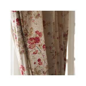 Blackout Curtains With Hooks Curtains Room Darkening Curtains One Panel Country