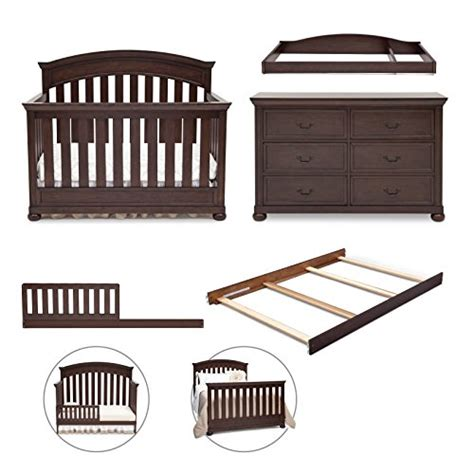 5 Piece Nursery Furniture Sets 5 Nursery Furniture Set