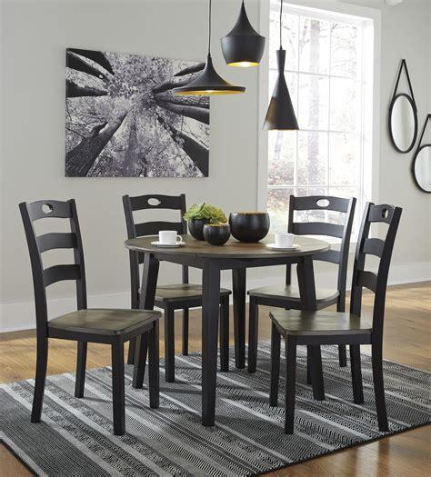 universal furniture california 7pc round dining room set w universal furniture california 7pc round dining room set w