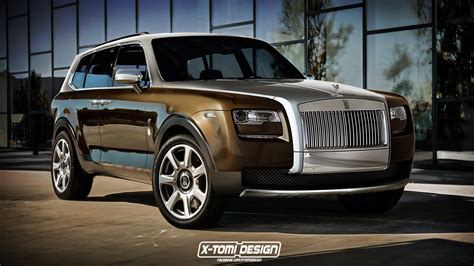 roll royce roce would you buy rolls royce s cullinan suv if it looked like