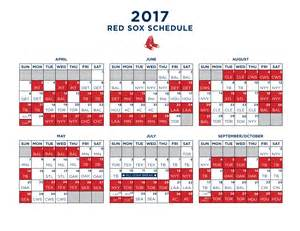 sox host in 2017 season opener welcome cubs