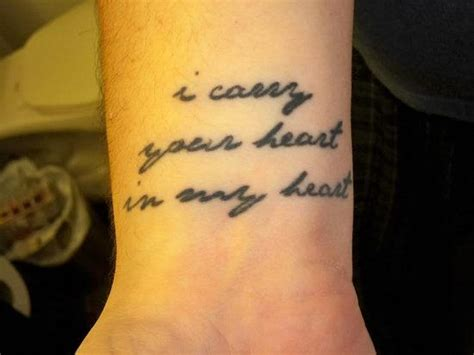 i heart tattoo 43 stunning loving memory tattoos on wrist