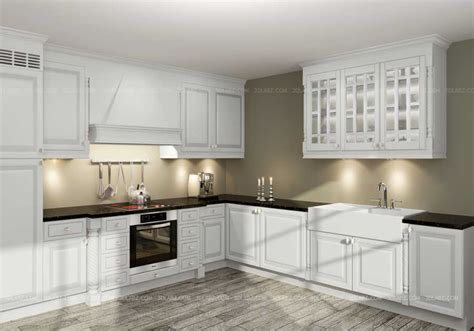 kitchen 3d design 3d rendering kitchen design your kitchen in 3d