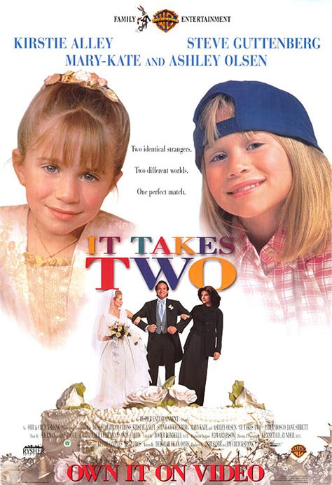 Film It Takes Two | it takes two movie posters at movie poster warehouse
