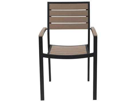 Replacement Seats For Patio Chairs by Source Outdoor Furniture Napa Dining Arm Chair Replacement