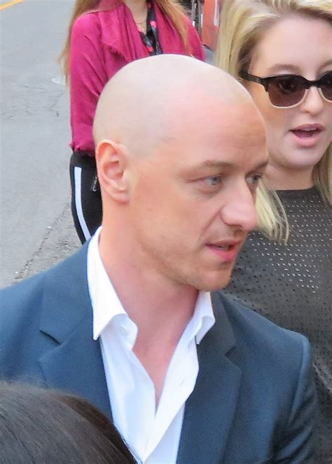 james mcavoy where is he from james mcavoy wikipedia