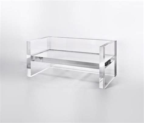 kartell bench the invisibles light sofa by kartell modern sofas by