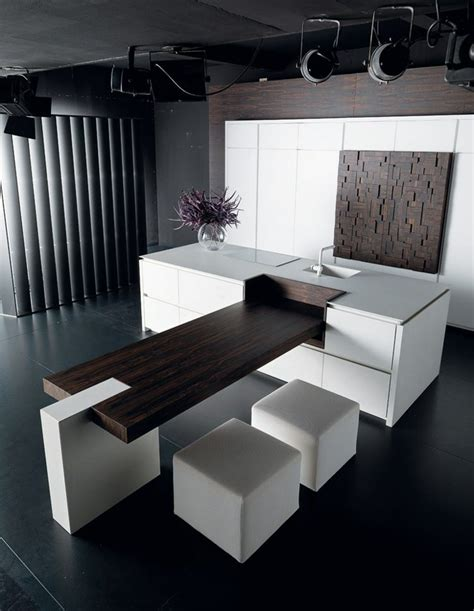cucine design cuisine design italienne par toncelli en 40 photos top