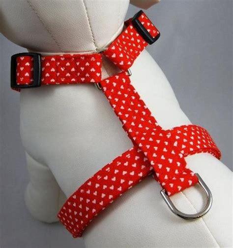 yarness pattern dog harness diy dog and pet craft on pinterest