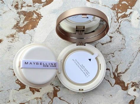 Maybelline New York Bb Cushion maybelline new york bb cushion foundation review