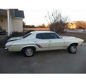 Sold 1968 Chevelle Coupe 68 Parts Car 69 Malibu Roller