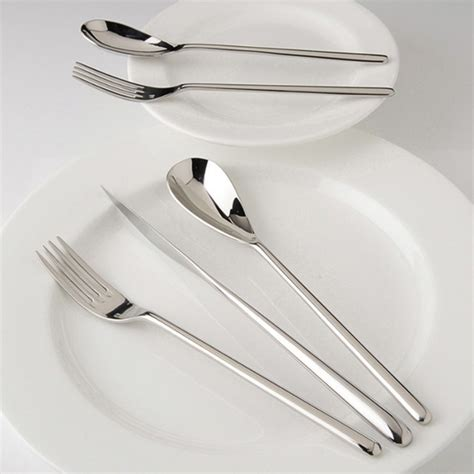 minimalist flatware minimalist wedding registry picks unveiled by zola