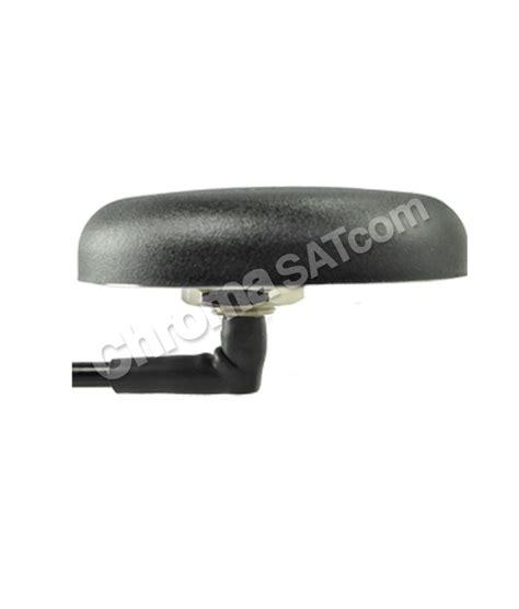 iridium bolt mount external antenna for satellite phone use in vehicles
