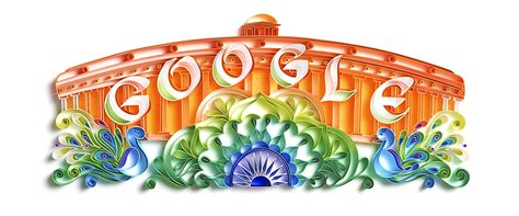 indian independence doodle india s independence day 2017