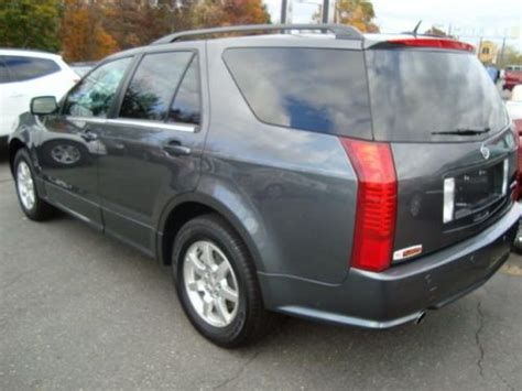 auto air conditioning repair 2008 cadillac srx electronic toll collection find used 2008 cadillac srx crossover sport utility automatic 3 6l awd in brewster new york