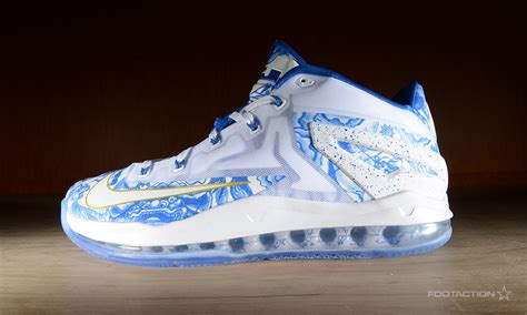 nike lebron 11 low china footaction club
