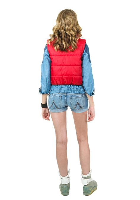 women s marty mcfly costume women s marty mcfly costume