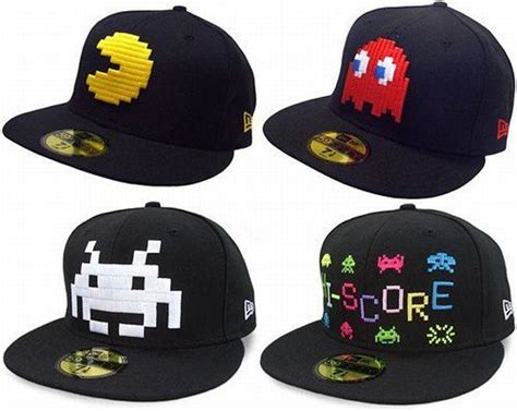 fashion cool caps