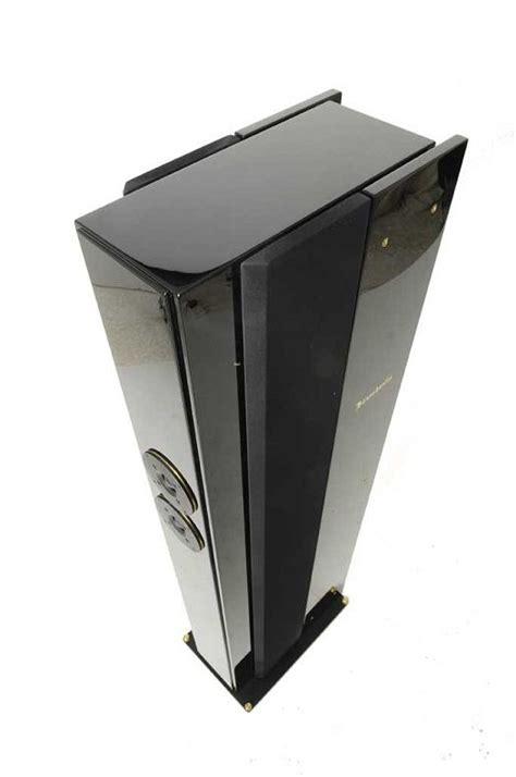 bosendorfer vc  black satinhigh  speakers