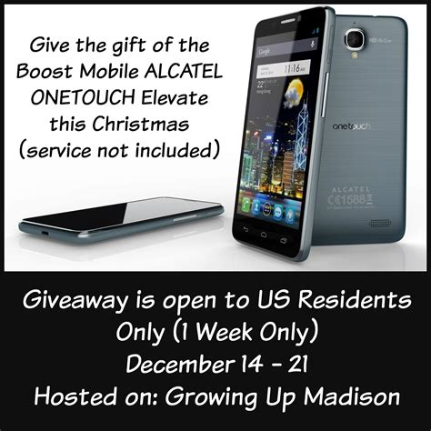 Boost Mobile Phone Giveaway - boost mobile has your wireless needs covered giveaway annmarie john