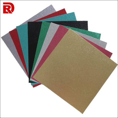 Glitter Paper For Card - 5 scrapbooking craft paper 12 inch for decor card