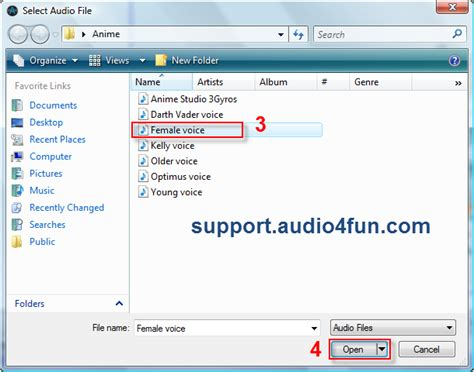 anime voice changer use anime studio pro 9 with voice changer software diamond