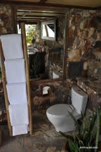 Bathroom Ideas With Clawfoot Tub by Outdoor Toilet