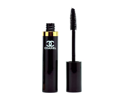 Mascara Chanel chanel cils a cils mascara review makeup for