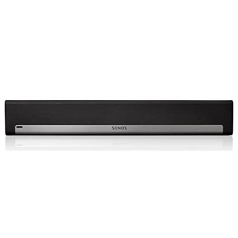 top five sound bars best sound bar our top 5 soundbars with reviews for 2016