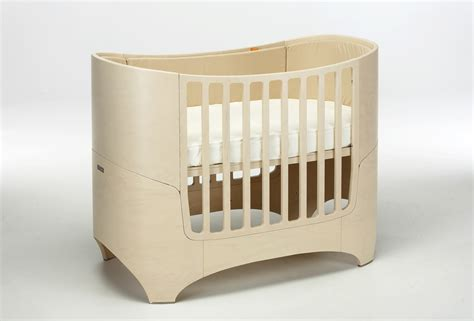 Leander Cribs by Leander Collection 4 In 1 Convertible Crib In Whitewash