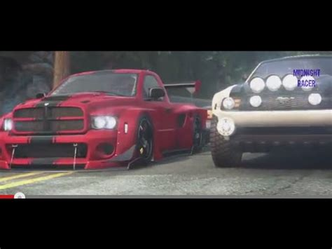 off road mustang the crew off road vs road mustang vs 5 10 youtube