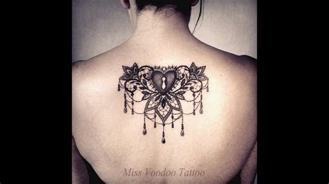 womens tattoos on chest images for tatouage 20 tatouages en dentelle 20 lace tattoos