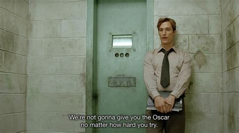 True Detective Meme - matthew mcconaughey true detective meme crazy quotes