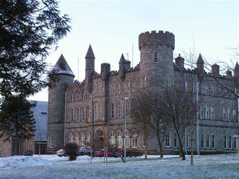 Letterkenny College Eunan S College