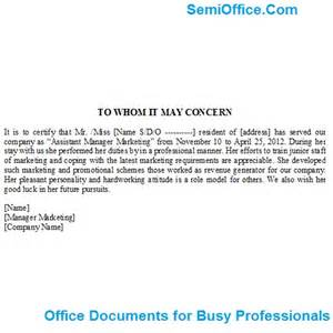 Certify Letter For Director Marketing Experience Certificate New Calendar Template Site