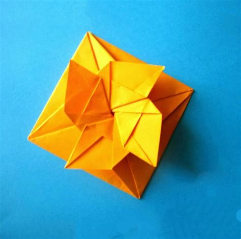 Origami Letter - top 25 ideas about origami envelopes letter folding on