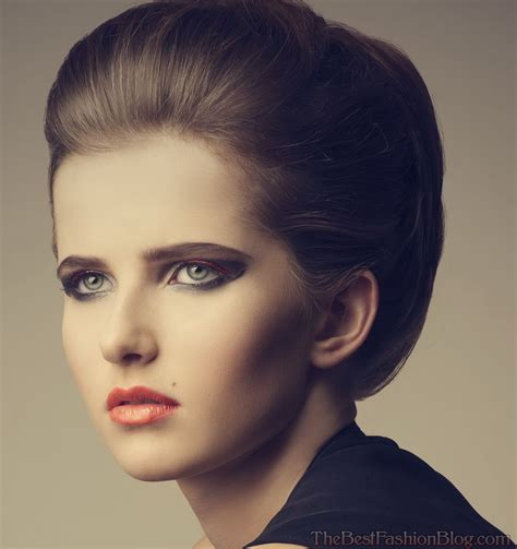 Bouffant Hairstyles by Bouffant Hairstyle Pictures To Pin On Pinsdaddy