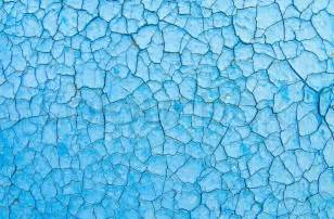 Which Exterior Paint Is Best - blue cracked paint as good background stock photo colourbox
