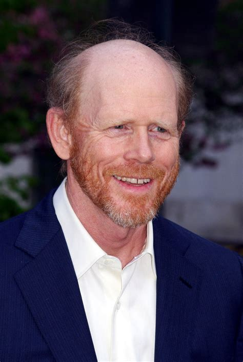 Ron Howard Film Actor Television Actor Director | ロン ハワード wikipedia
