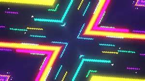 vj light 8 bit dance background by malagaz549 videohive